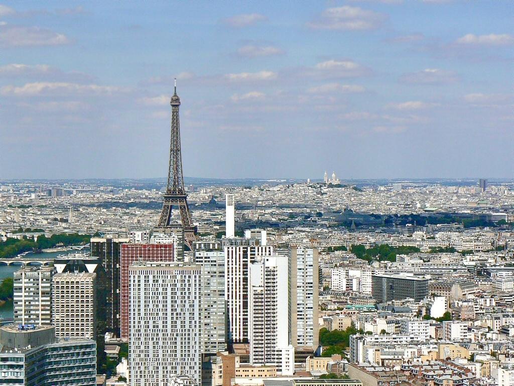Vis le architecture urbanisme paysage patrimoine for Piscine montparnasse